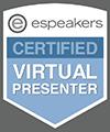 Shawn Johnson - Certified Virtual Speaker