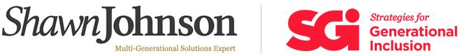 Shawn Johnson Logo